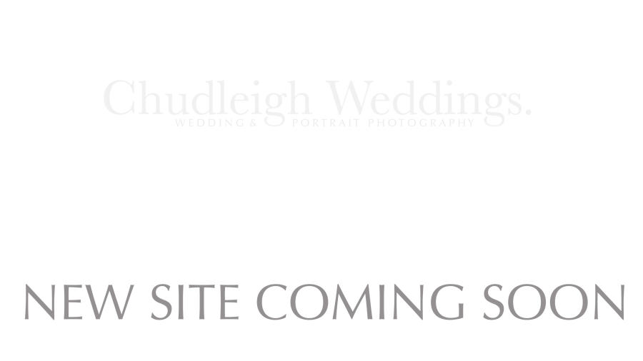 Chudleigh Weddings - Wedding & Portrait Photography - Available Worldwide